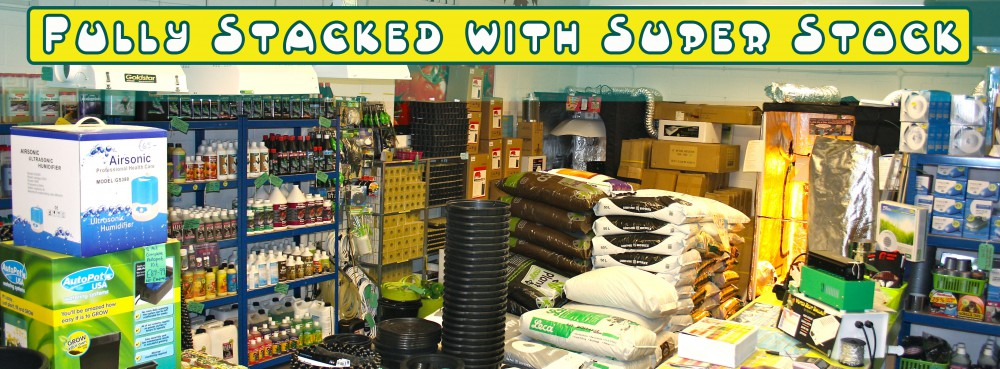 Greenlight Hydroponics and Organic Specialists Gloucester